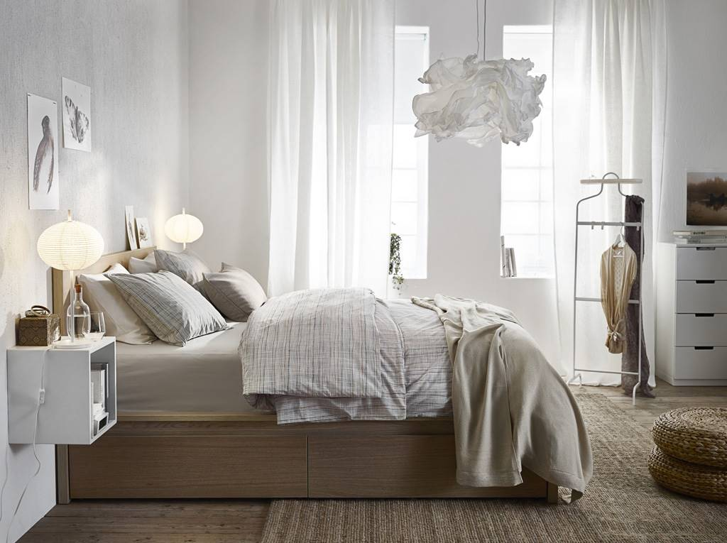 ikea-made-from-wood-veneer-the-malm-bed-has-a-clean-streamlined-design-this-combination-comes-with-four-handy-drawers-under-the-bed-for-storage-__1364309704598-s4